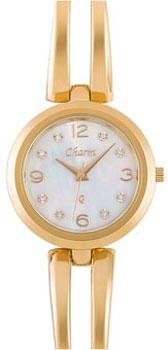 Российские наручные  женские часы Charm 14059700. Коллекция Кварцевые женские часы