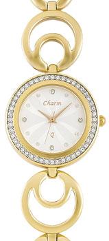 Российские наручные  женские часы Charm 14076710. Коллекция Кварцевые женские часы