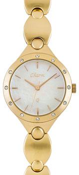 Российские наручные  женские часы Charm 14086715. Коллекция Кварцевые женские часы