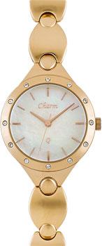 Российские наручные  женские часы Charm 14089715. Коллекция Кварцевые женские часы