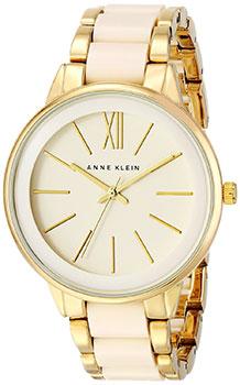 fashion наручные  женские часы Anne Klein 1412IVGB. Коллекция Plastic