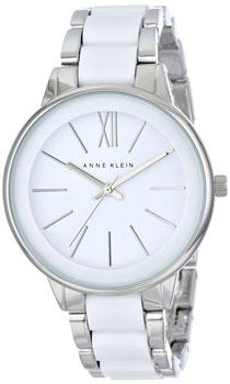 fashion наручные  женские часы Anne Klein 1413WTSV. Коллекция Plastic