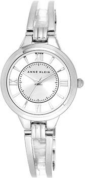 fashion наручные  женские часы Anne Klein 1441SVSV. Коллекция Daily