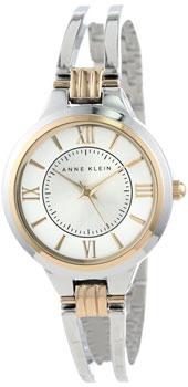 fashion наручные  женские часы Anne Klein 1441SVTT. Коллекция Daily