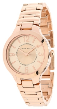 fashion наручные  женские часы Anne Klein 1450RGRG. Коллекция Daily