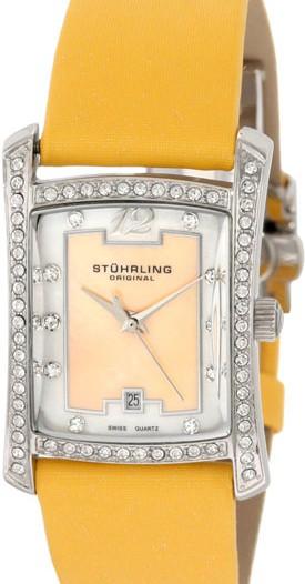 Женские наручные часы в коллекции Classic Stuhrling