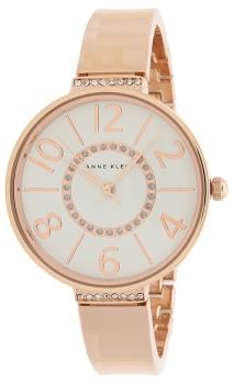 fashion наручные  женские часы Anne Klein 1496WTRG. Коллекция Daily