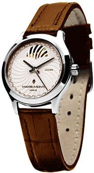 Швейцарские наручные  женские часы Maremonti 153.167.421. Коллекция Ladies Classic