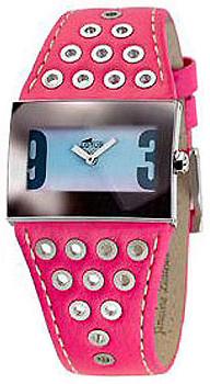 Швейцарские наручные  женские часы Lotus 15368.2. Коллекция Fashion
