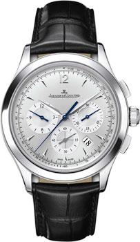 Швейцарские наручные  мужские часы Jaeger-LeCoultre 1538420