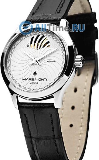 Женские наручные швейцарские часы в коллекции Sail MareMonti