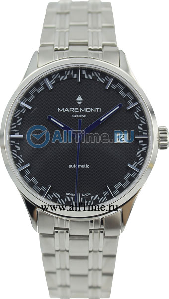 Мужские наручные швейцарские часы в коллекции Sail MareMonti