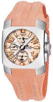 Швейцарские наручные  женские часы Lotus 15407.8. Коллекция Fashion