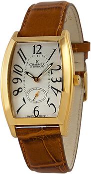 Швейцарские наручные  мужские часы Charmex 1550. Коллекция Gents Classic