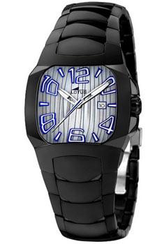 Швейцарские наручные  женские часы Lotus 15513.1. Коллекция Code