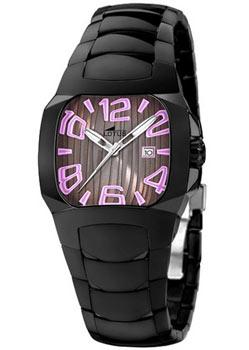 Швейцарские наручные  женские часы Lotus 15513.2. Коллекция Code