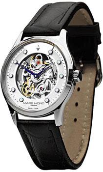 Швейцарские наручные  мужские часы Maremonti 156.367.411. Коллекция Sail