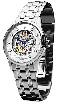 Швейцарские наручные  мужские часы Maremonti 156.367.431. Коллекция Sail