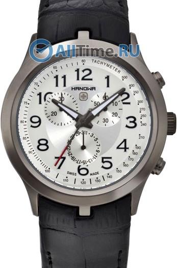 Мужские наручные швейцарские часы в коллекции Wimbledon Hanowa