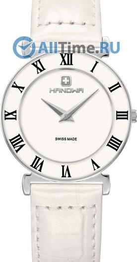 Женские наручные швейцарские часы в коллекции Splash Hanowa