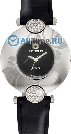 Женские наручные швейцарские часы в коллекции Sundance Hanowa