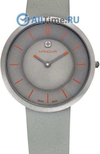 Женские наручные швейцарские часы в коллекции Swiss Lady Hanowa