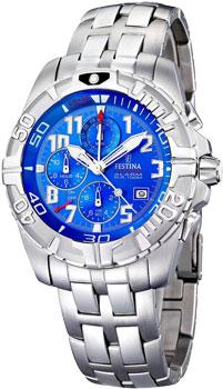 fashion наручные  мужские часы Festina 16095.1. Коллекция Chrono Bike