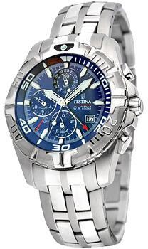 fashion наручные  мужские часы Festina 16095.4. Коллекция Tour de France