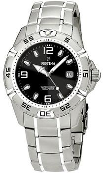 fashion наручные  мужские часы Festina 16170.7. Коллекция Sport