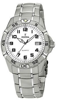 fashion наручные  мужские часы Festina 16170.8. Коллекция Sport