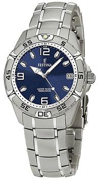 fashion наручные  мужские часы Festina 16171.4. Коллекция Sport