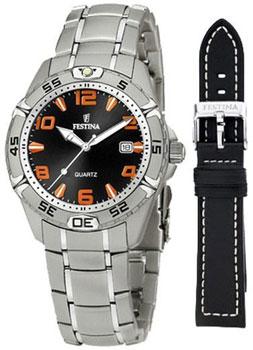 fashion наручные  мужские часы Festina 16171.A. Коллекция Sport
