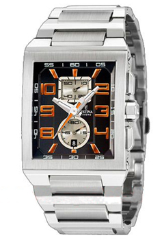 fashion наручные  мужские часы Festina 16190.9. Коллекция 9