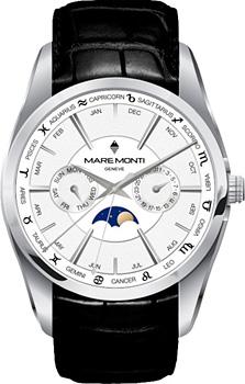 Швейцарские наручные  женские часы Maremonti 162.267.411. Коллекция Adventure Zodiac