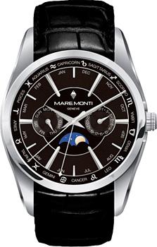 Швейцарские наручные  женские часы Maremonti 162.267.451. Коллекция Adventure Zodiac