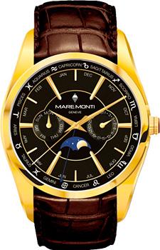 Швейцарские наручные  женские часы Maremonti 162.267.551. Коллекция Adventure Zodiac