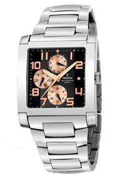 fashion наручные  мужские часы Festina 16234.5. Коллекция Multifunction