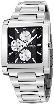 fashion наручные  мужские часы Festina 16234.H. Коллекция Multifunction