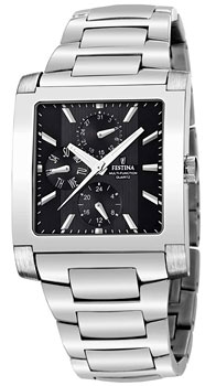fashion наручные  мужские часы Festina 16234.I. Коллекция Multifunction