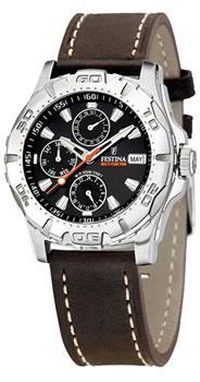 fashion наручные  мужские часы Festina 16243.3. Коллекция Multifunction