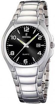 fashion наручные  мужские часы Festina 16262.8. Коллекция Classic
