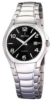 fashion наручные  мужские часы Festina 16262.A. Коллекция Classic