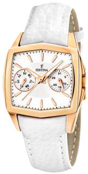 fashion наручные  женские часы Festina 16264.F. Коллекция Multifunction