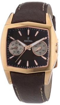 fashion наручные  женские часы Festina 16264.H. Коллекция Multifunction