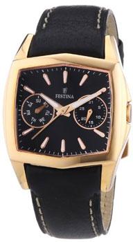 fashion наручные  женские часы Festina 16264.I. Коллекция Multifunction