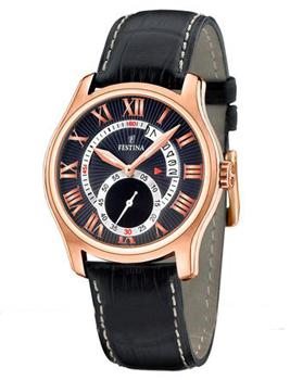 fashion наручные  мужские часы Festina 16277.3. Коллекция Retro