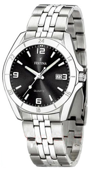 fashion наручные  мужские часы Festina 16278.5. Коллекция Sport