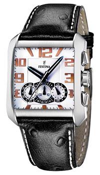 fashion наручные  мужские часы Festina 16294.1. Коллекция Retro