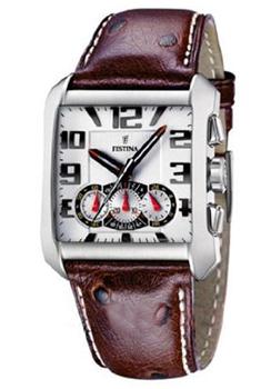 fashion наручные  мужские часы Festina 16294.4. Коллекция Chronograph