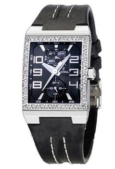 fashion наручные  мужские часы Festina 16295.2. Коллекция 9